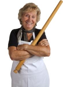 Nonna Anna ByItaly- Qualitàtskontrolle- italienischer Feinkost-Shop